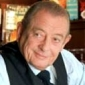 Oscar Blaketon played by Derek Fowlds
