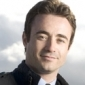 PC Joe Mason played by Joe McFadden