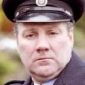 Sergeant George Miller played by John Duttine