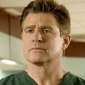 Dr. Nathaniel 'Nate' Grant played by Treat Williams