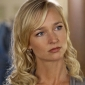 Kate Armstrong played by Kari Matchett