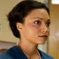 Nurse Mary Singletary played by Danielle Nicolet