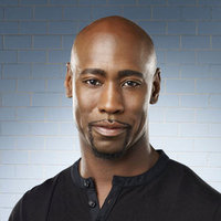 Derrick Altmanplayed by D.B. Woodside