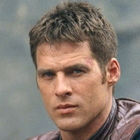 Red Raymond (pilot)played by Ben Browder