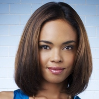 Vanessa Lodgeplayed by Sharon Leal