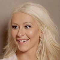 Christina Aguilera Hello World!