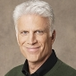 Dr. Bill Hoffman played by Ted Danson