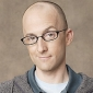Jonathan played by Jim Rash