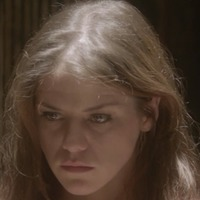 Destiny Rumancek played by Kaniehtiio Horn