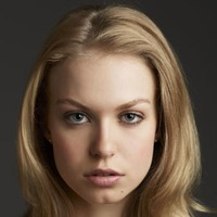 Letha Godfrey played by Penelope Mitchell