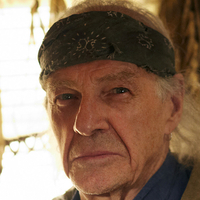Nicolae Rumancek played by Don Francks
