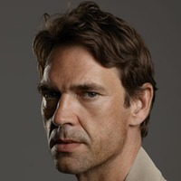 Norman Godfrey played by Dougray Scott