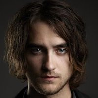 Peter Rumancek played by Landon Liboiron