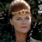Hera played by Meg Foster