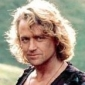 Iolaus played by Michael Hurst