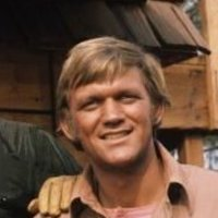 Big Swede played by Bo Svenson