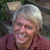 Joshua Bolt played by David Soul