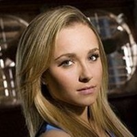 Claire Bennet played by Hayden Panettiere Image