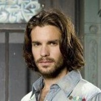 Isaac Mendezplayed by Santiago Cabrera