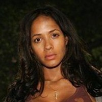 Maya Herrera played by Dania Ramirez