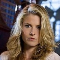 Niki Sanders played by Ali Larter