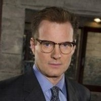 Noah Bennet played by Jack Coleman