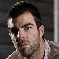 Sylar played by Zachary Quinto Image