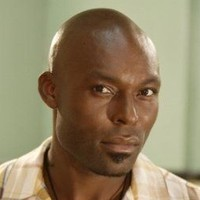 The Haitian played by Jimmy Jean-Louis