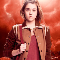Emily Duval played by Gatlin Green Image
