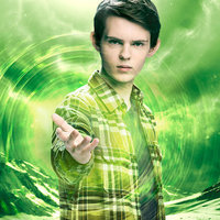 Tommy Clarke played by Robbie Kay Image