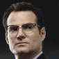 Jack Coleman played by Jack Coleman