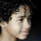 Micah Sanders played by Noah Gray-Cabey