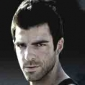 Zachary Quinto played by Zachary Quinto