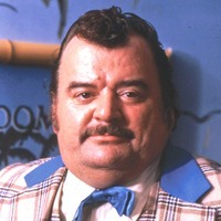 Ted Bovis Hi-de-Hi! (UK)