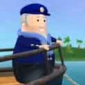 Tugboat Captain Hero Higglytown Heroes
