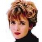 Debra Dow played by Lysette Anthony