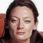 Talia Bauer played by Michelle Gomez