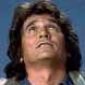 Jonathan Smith played by Michael Landon
