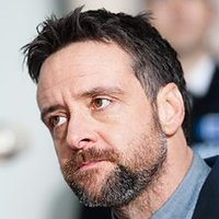Tom Mathias played by Richard Harrington