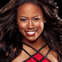 Ahsha Hayes played by Taylour Paige