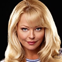 Olivia Vincent played by Charlotte Ross