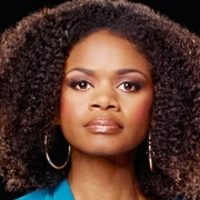 Sloane Hayes played by Kimberly Elise