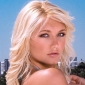 Brooke Hogan played by Brooke Hogan