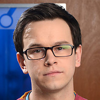 Arthur Digby Holby City (UK)