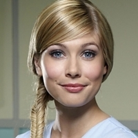 Chantelle Lane Holby City (UK)