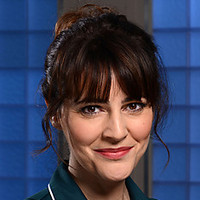 Colette Sheward Holby City (UK)