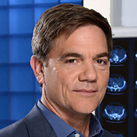 Guy Self played by John Michie