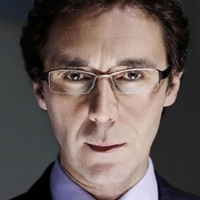 Henrik Hanssen played by Guy Henry