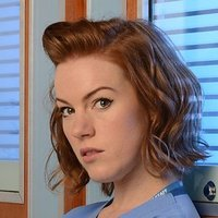 Mary-Claire Carter played by Niamh McGrady