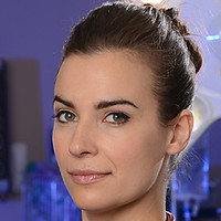 Zosia March played by Camilla Arfwedson